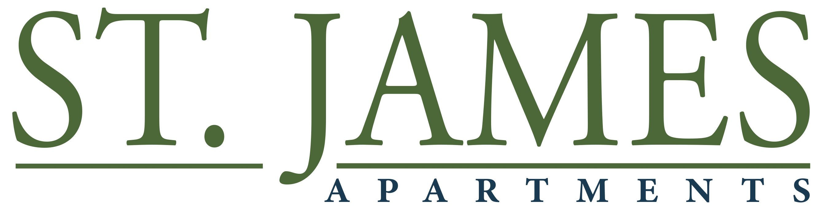 Saint James Apartments | Bergenfield, New Jersey